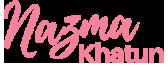 Logo Nazma Khatun